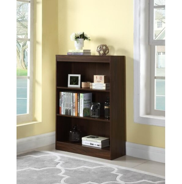 Elizabella Standard Bookcase by Darby Home Co