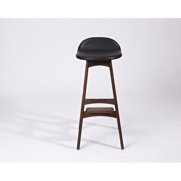 Alani 26 Bar Stool by Corrigan Studio