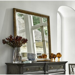 Price comparison Stewart Bathroom/Vanity Mirror By Darby Home Co