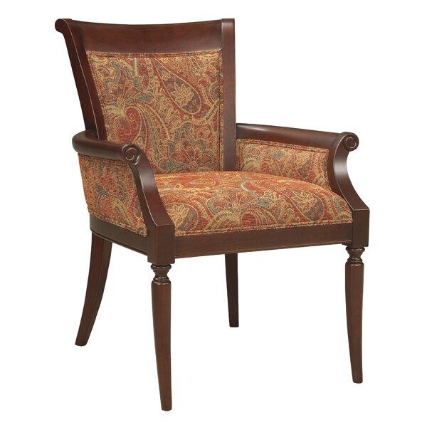 Aberdeen Armchair by Hekman