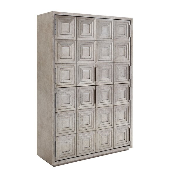 Ariana Sanremo TV Armoire by Lexington