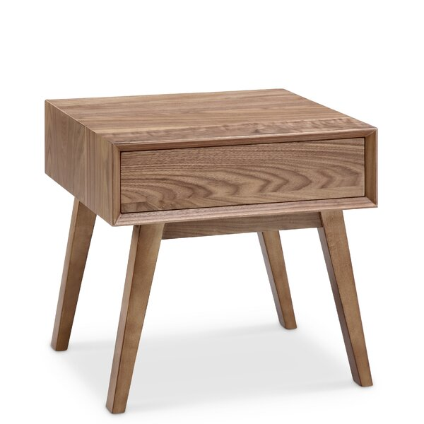Sloan End Table by Corrigan Studio