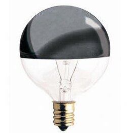 120-Volt Light Bulb (Set of 5) by Bulbrite Industries