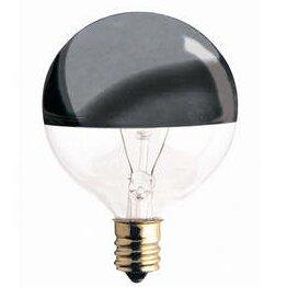 120-Volt Light Bulb (Set of 5) by Bulbrite Industries