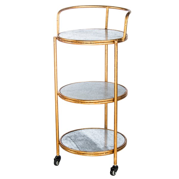 Cindy Bar Cart By Statements By J Herry Up