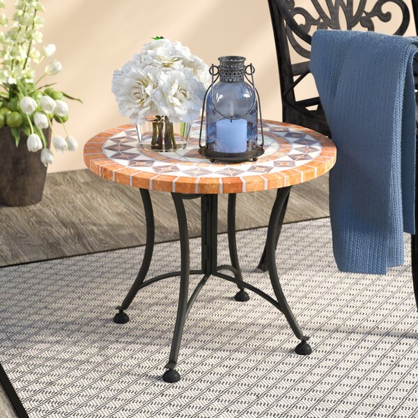Romy Side Table By Beachcrest Home by Beachcrest Home #2