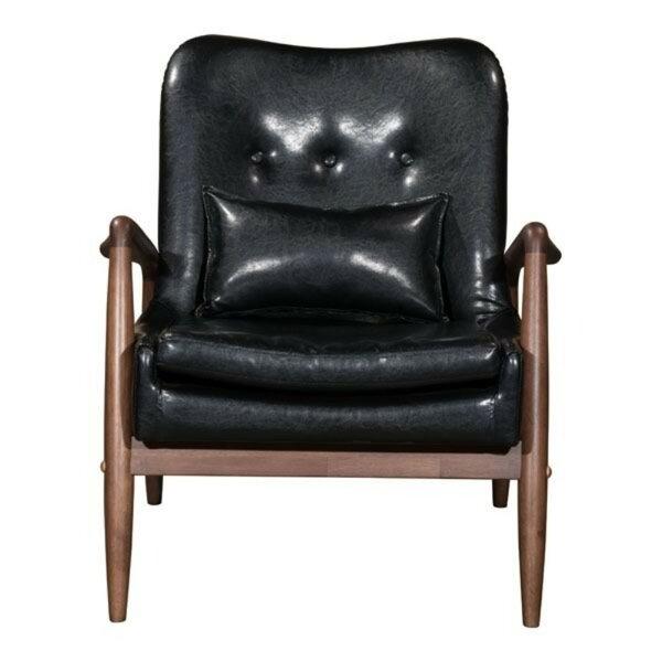 Blassingame Armchair by Corrigan Studio
