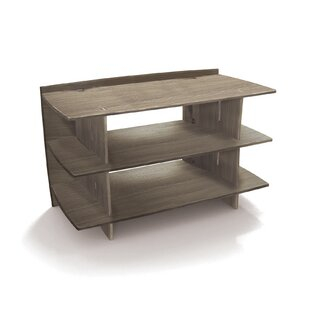 Driftwood 38 TV Stand by Legare Furniture