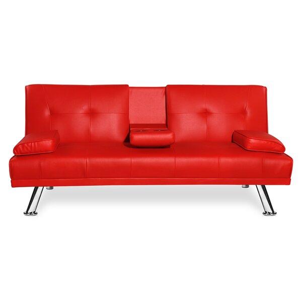 66.2'' Sofa Bed By Latitude Run