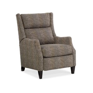 Samuel Power Recliner by Sam M..