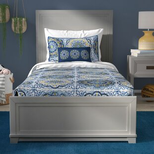Best Price Tallassee Panel Bed ByMistana
