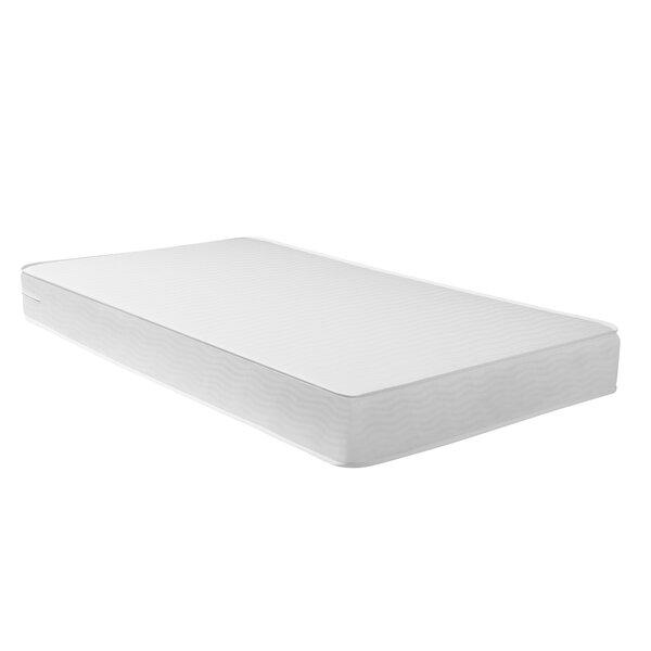 Pleasant Dreams 5 Crib Mattress by Safety 1st
