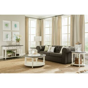 Purchase Calila 4 Piece Coffee Table Set ByBirch Lane™