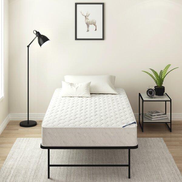 Cuyuna Twin Platform Bedroom Set by Ebern Designs
