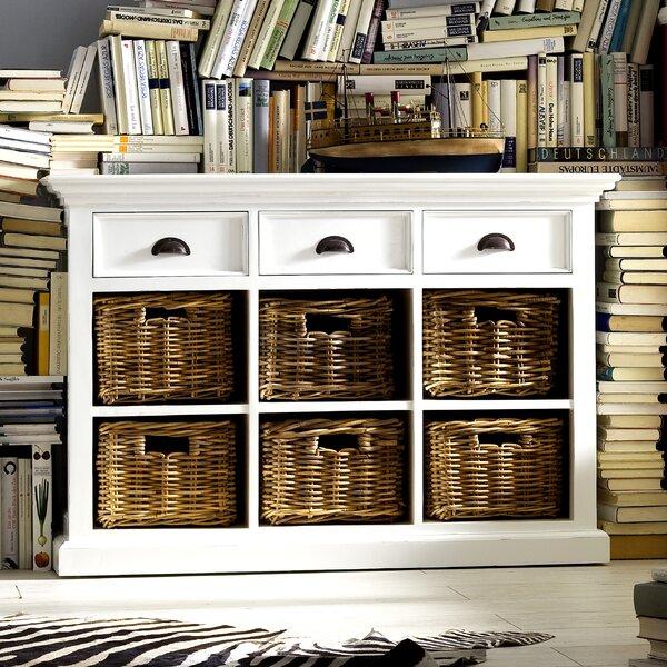 Fairmead 3 Drawer Standard Dresser by Breakwater Bay