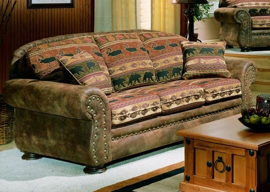 Tucson Queen Sleeper Sofa