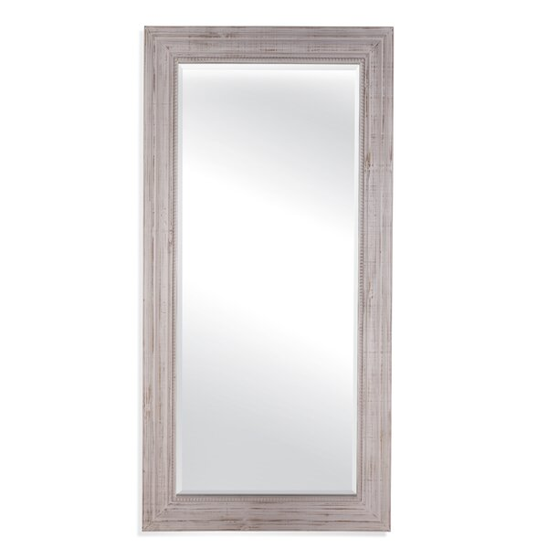 Ironstone Leaner Accent Mirror by Gracie Oaks