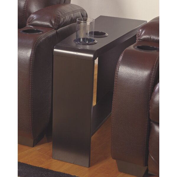 Shikhare End Table By Charlton Home