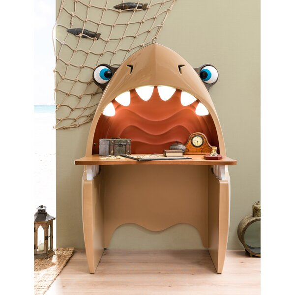 Vidrine Kids Study Desk by Zoomie Kids