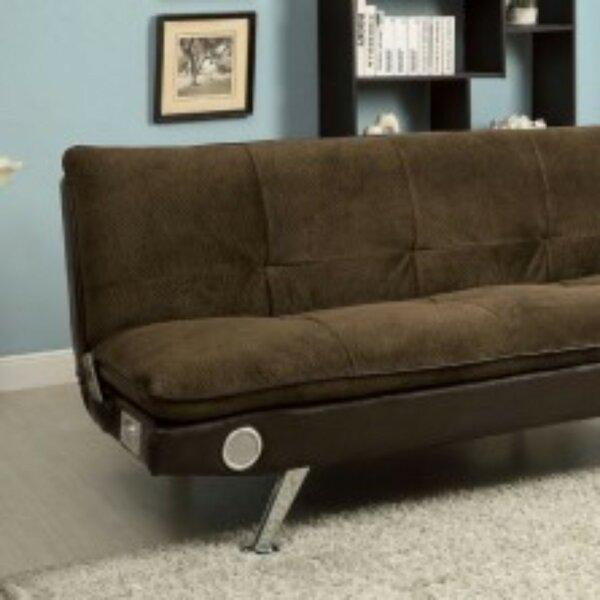 Giannini Convertible Sofa by Latitude Run