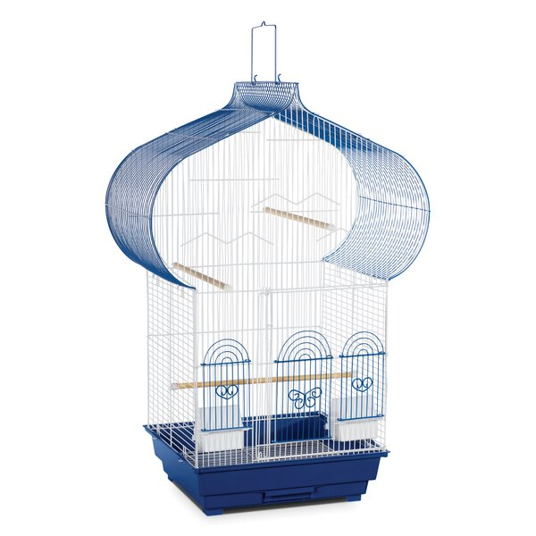 Casbah Parakeet Bird Cage by Prevue Hendryx