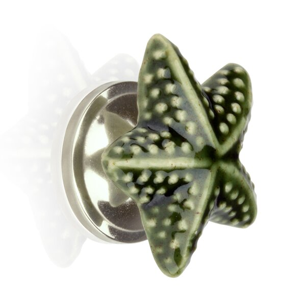 Starfish Novelty Knob by MYOH