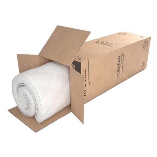mattress in a box youll love wayfair - Mattress In A Box