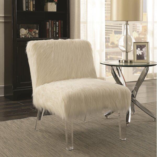 Glenside Side Chair by House of Hampton House of Hampton®