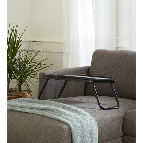 Folding Laptop Tray by Cosco Home and Office