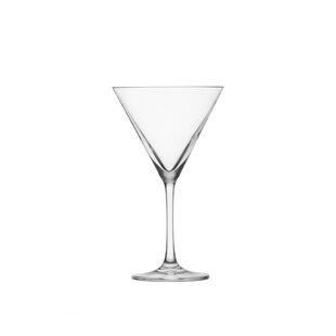 4 oz martini glasses libbey bar special oz glass martini set of 6 oz glasses wayfair