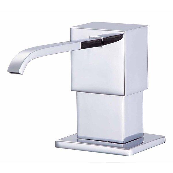 Sirius Soap & Lotion Dispenser by Danze®