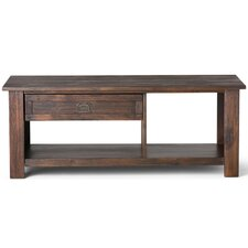 Monroe Coffee Table by Simpli Home