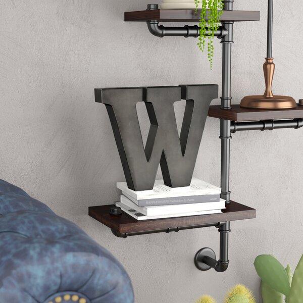 Leite Letter Blocks by Trent Austin Design