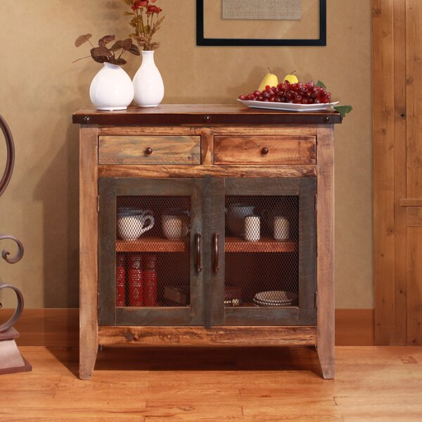 Stoller 2 Accent Cabinet by Millwood Pines Millwood Pines