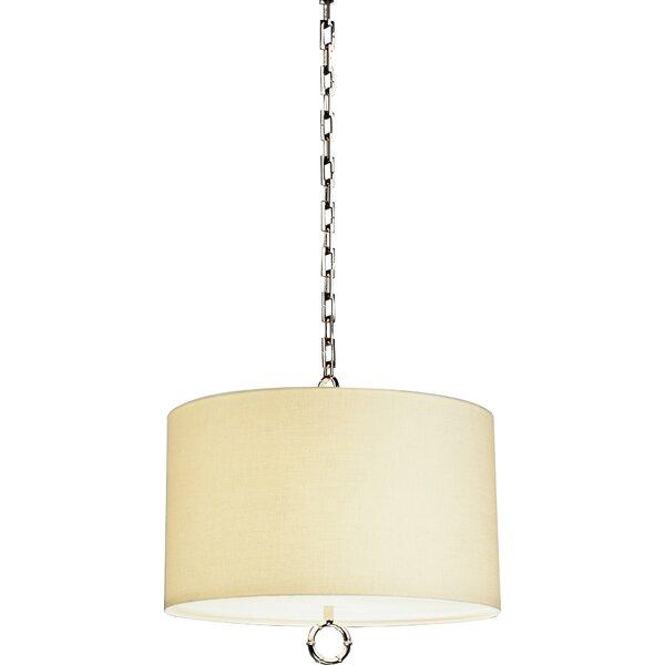 Meurice 3-Light Pendant by Jonathan Adler
