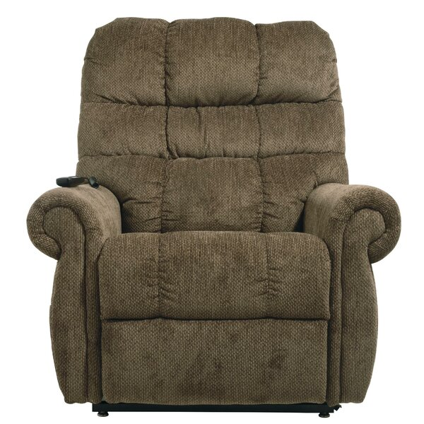 Neary Power Lift Assist Recliner By Red Barrel Studio