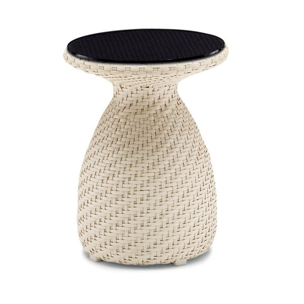 Circle Side Table by 100 Essentials