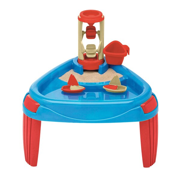 Water Wheel Playset by American Plastic Toys