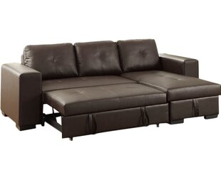 Faux Leather Sofas Youu0027ll Love