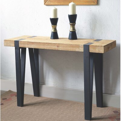Zena Console Table Foundry Select