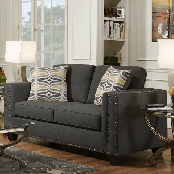 Oliver Loveseat by Chelsea Home Furniture