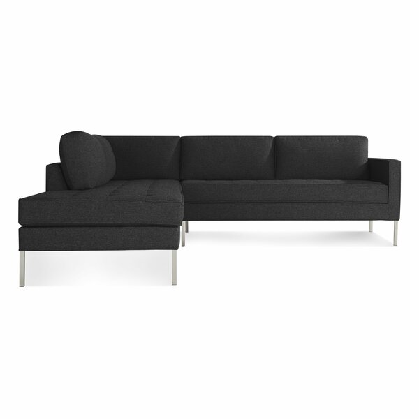Paramount Sectional Sofa by Blu Dot