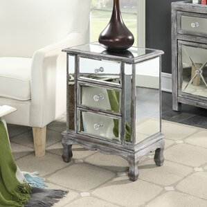 Rothman End Table by Willa..
