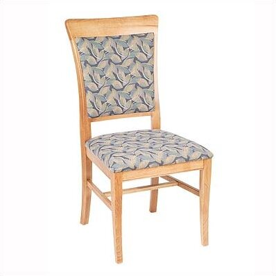 Remy Upholstered Dining Chair by Holsag