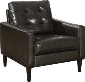 Harry Club Chair by Orren Ellis