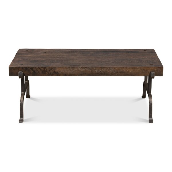 Lichtwardt Coffee Table By Latitude Run