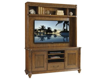 Bali Hai Entertainment Center by Tommy Bahama Home