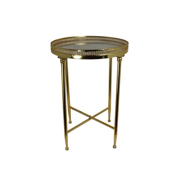 Maribelle End Table by Mercer41