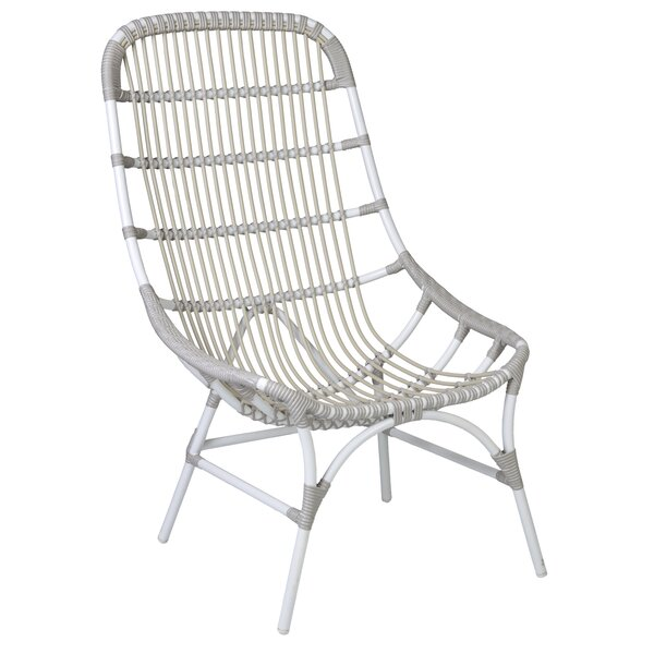 Balance Patio Chair by Bungalow Rose
