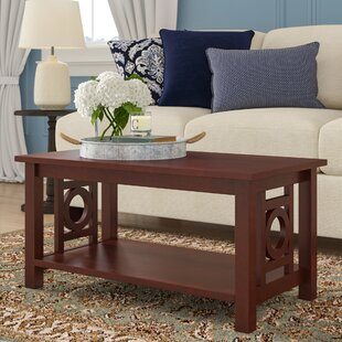 Price comparison Cider Hill Coffee Table By Andover Mills